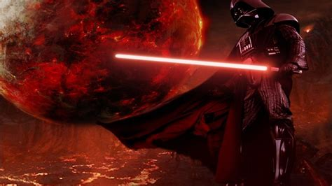 Sith Lord Wallpaper (71+ images)