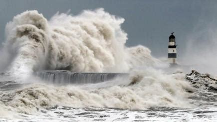 This is why the UK doesn't get hurricanes - BT