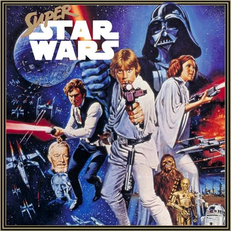 SNES Title Super Star Wars Coming to PS4 and Vita