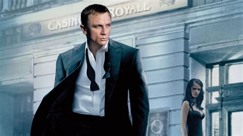 Casino Royale (2006) directed by Martin Campbell