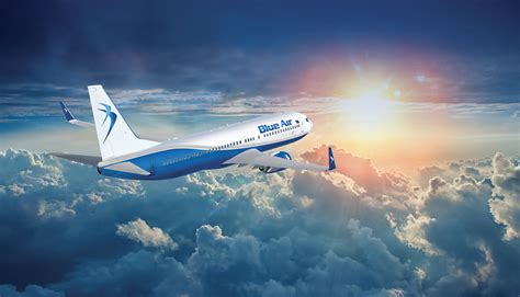 Blue Air considering flights from Bucharest to Cairo and