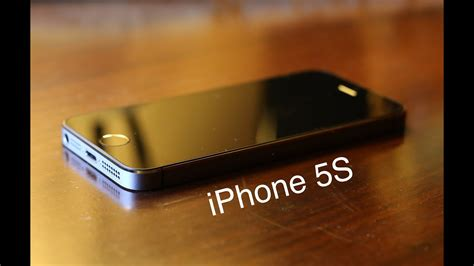 iPhone 5S Unboxing and Initial Setup / Configuration (32GB