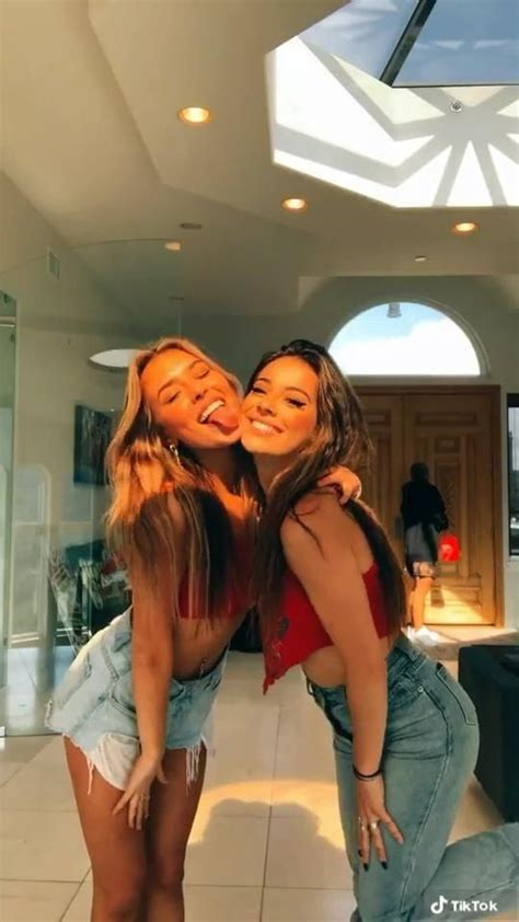 Pin by Neveah Angotti on tiktok [Video] in 2021   Bff