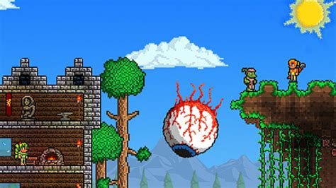 Terraria Review (PS3) | Push Square