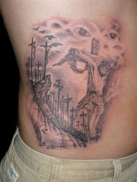 Jesus Tattoos Designs, Ideas and Meaning | Tattoos For You