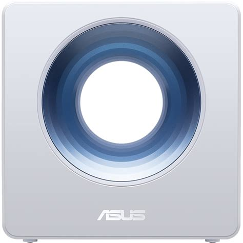 Router Wireless Gigabit ASUS Blue Cave AC2600, Dual-Band