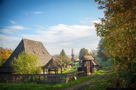 Open-air museums in Romania   Shopping in Romania