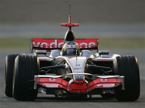 Honda, McLaren Rumored to Join Forces in F1 Again