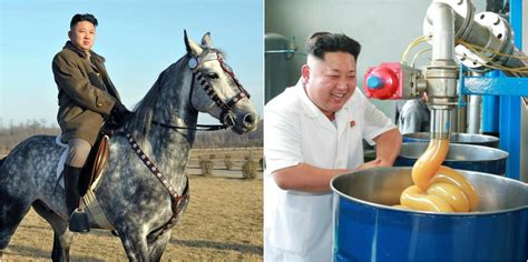 Kim Jong Un's $20 Million Car Collection And 14 Other