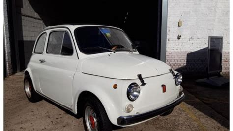 Occasion FIAT 500 project 414462 - VROOM
