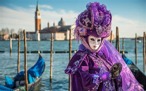 Venice Carnival 2016: details and guide - Telegraph