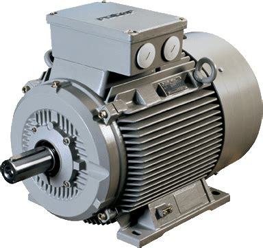 8 Motor parts and common faults
