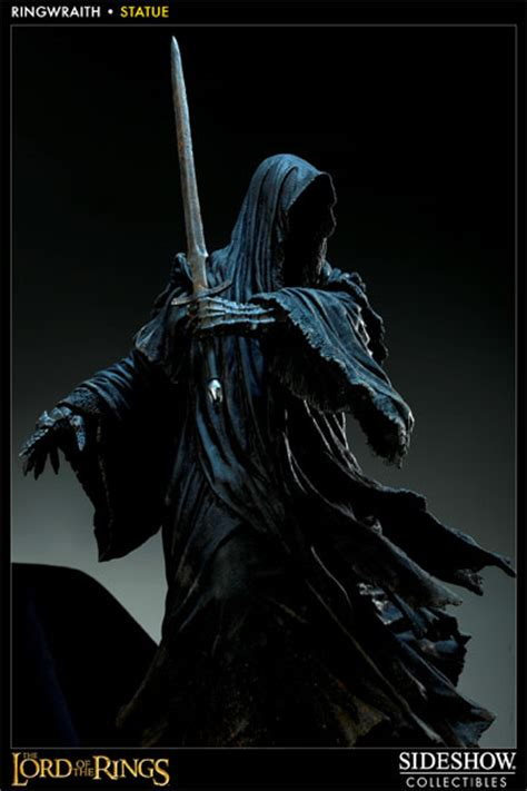 Lord of the Rings Ringwraith by Sideshow Collectibles