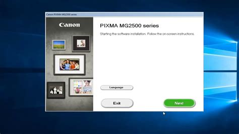 How to Download And Install All Canon Printer Driver for