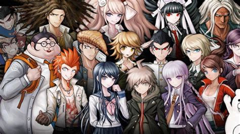 Game of the Month: February 2014 - Danganronpa: Trigger