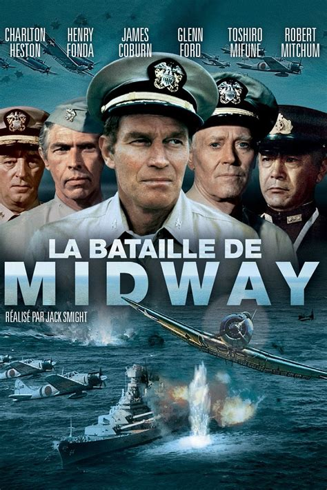 Midway (1976) • movies