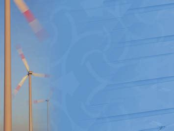 Wind Energy 04 PowerPoint Template