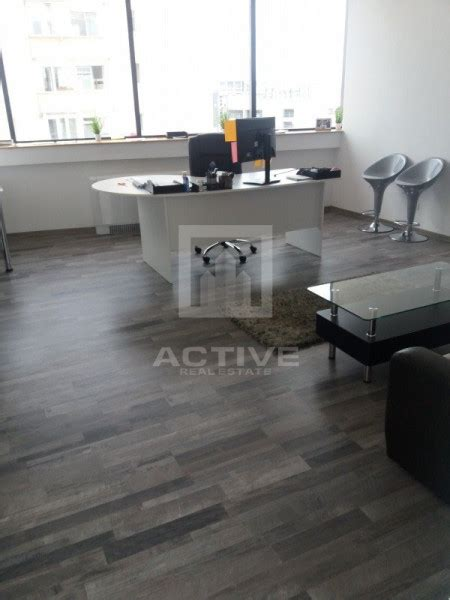 Office clasa A ultracentral - Active Real Estate