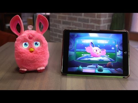 Furby Boom - Review 2013 - PCMag UK